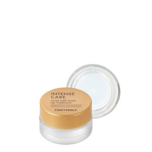 TONYMOLY Intense Care Gold 24K Snail Lip Treatment 10g