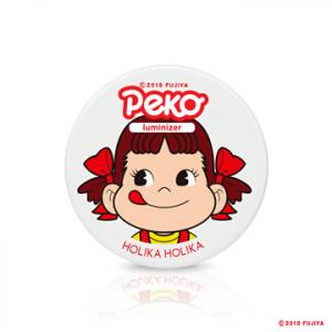 HOLIKA HOLIKA [Sweet Peko] Milky Jelly Luminizer 6g