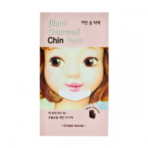 Etude House Black Charcoal Chin Patch