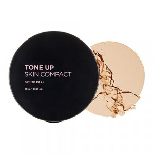 The Face Shop Skin Compact 10g