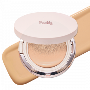 Etude House Double Lasting Cover Cushion SPF50+ PA++++ 15g