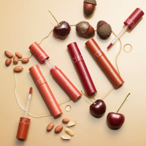 Rom&nd Juicy Lasting Tint [Fall Bean] 5.5g