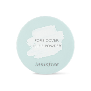Innisfree [Little Princess LTD] Pore Cover Selfie Powder 14g