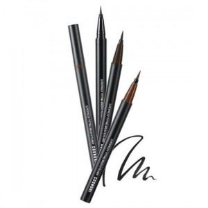 Cosnori Super Proof Fitting Brush Eyeliner 0.6g
