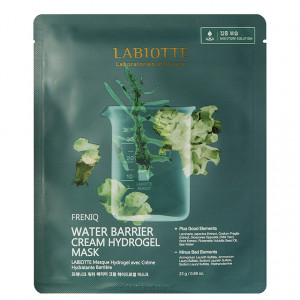 LABIOTTE  Freniq Water Barrier Cream Hydrogel Mask 30g*5ea
