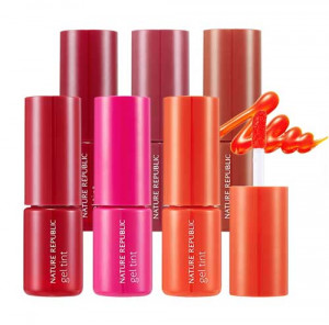 Nature Republic Pure Shine Lip Tint 9ml