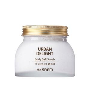 THESAEM Urban Delight Body Salt Scrub 280g