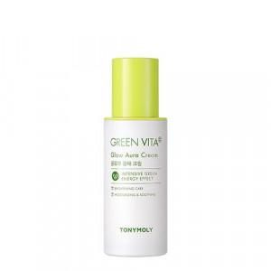 TONYMOLY Green Vita C Glow Aura Cream 50ml