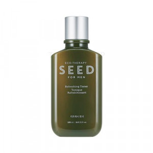 The Face Shop Seed For Men Refreshing Toner 180ml