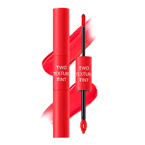 The Saem Two Texture Tint 4g+4