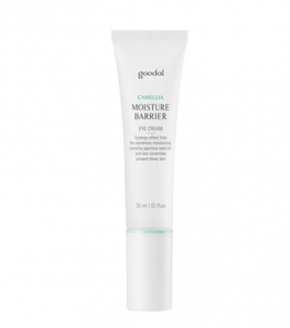 GOODAL Camellia Moisture Barrier Eye Cream 30ml