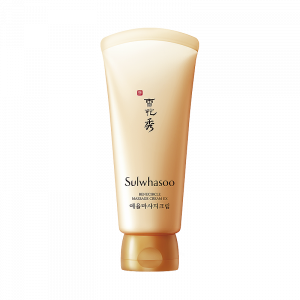 Sulwhasoo Benecircle Massage Cream 120 ml