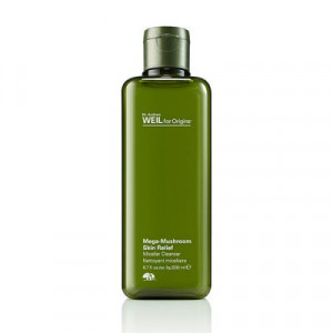 Origins Dr. Weil Mega-Mushroom Skin Relief Micellar Cleanser (Water)  50ml
