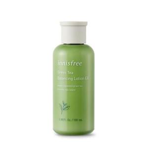 Innisfree Green Tea Balancing Lotion EX 110ml