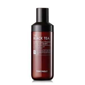 TONYMOLY The Black Tea London Classic Emulsion (New) 160ml