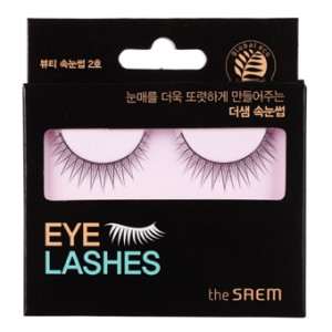 The Saem Eyelashes 1EA