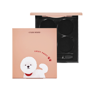 [C] Etude House Lucky Puppy Empty Palette (4 Slots)