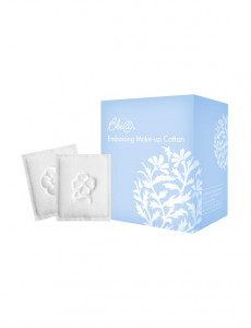 BBIA Embossing Cotton Puff 25P