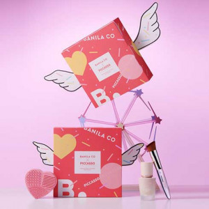 BANILA CO x Piccasso Collezioni Cheek Artist Collection