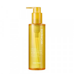TONYMOLY Wonder Olivetox Cleansing Oil 190ml