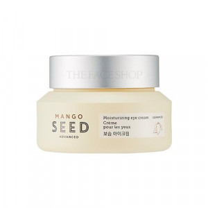 The Face Shop Mango Seed Radiance Eye Cream 30ml