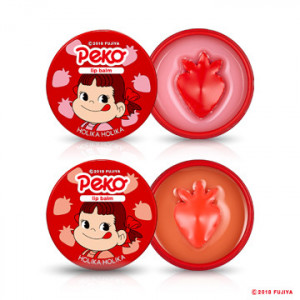 HOLIKA HOLIKA [Sweet Peko] Melty Jelly Lip Balm 9.8g
