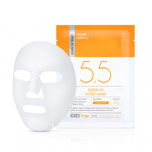 Acwell Super Fit Mask Pack 27g