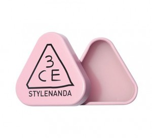 STYLENANDA 3CE Tinted Treatment Lip Balm (Pink) 9.5g
