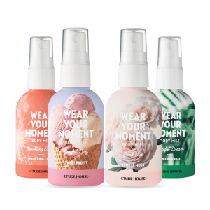 Etude House Wear Your Moment Body Mist [Online] 55ml