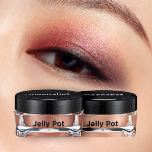 moonshot Jelly Pot [Pearl] 6.5g