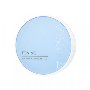 Missha All-around Safe Block Toning Sun Tension SPF50+ PA++++ 17g