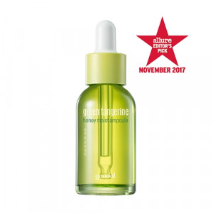 GOODAL Green Tangerine Honey Moist Ampule 30ml