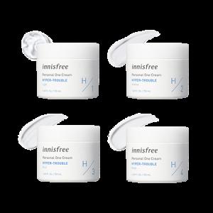 Innisfree Personal One Cream [Hyper-Trouble] 50ml