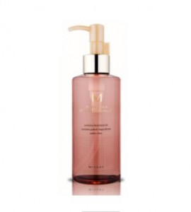 Missha Perfect BB Deep Cleansing Oil 200ml