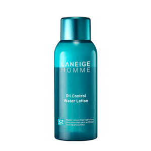 Laneige Homme Oil Control Water Lotion