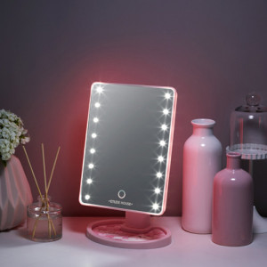 Etude House Sugar & Jam LED Mirror 1ea