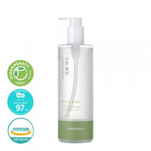 TONYMOLY The Green Tea True Biome Watery Toner 500ml