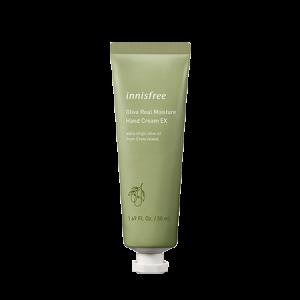 Innisfree Olive real Moisture Hand Cream 50ml
