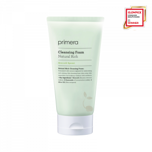 PRIMERA Natural Rich Cleansing Foam [Big Size] 250ml