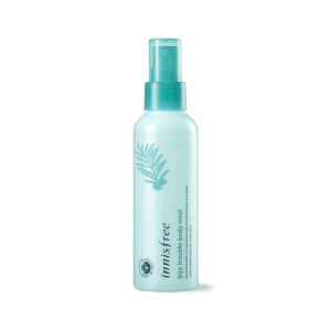 Innisfree Jeju Bija Trouble Body Mist 150ml