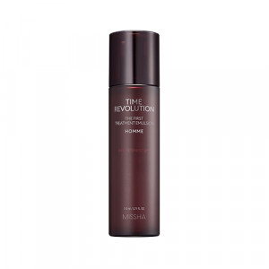 Missha Time Revolution Homme The First Treatment Emulsion 110ml