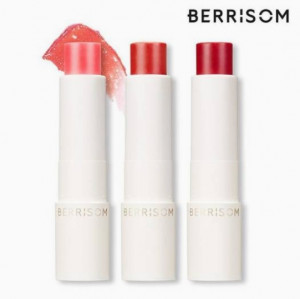 BERRISOM Real Me Bouncy Lip Balm 3.8g