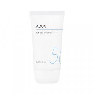 Missha All-around Safe Block Aqua Sun Gel SPF50+ PA+++ 50ml