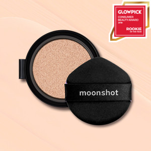 Moonshot Micro Setting Fit Cushion SPF50+ PA+++ [Refill] 12g