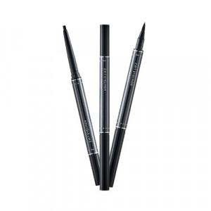The Face Shop 2in1 Eyeliner 0.4g