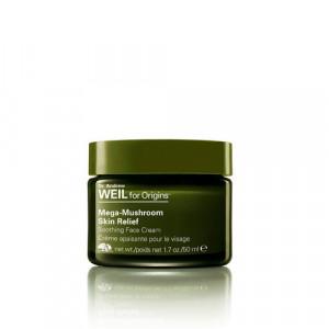 Origins Dr. Weil Mega-Mushroom Skin Relief Soothing Face Cream 50ml