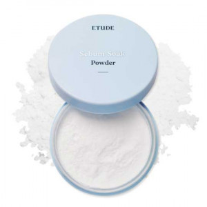 Etude House [Drug Store] Sebum Soak Powder 5g