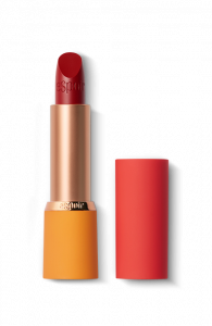 espoir No Wear Gentle Matte #Red Meets Yellow 3.6g