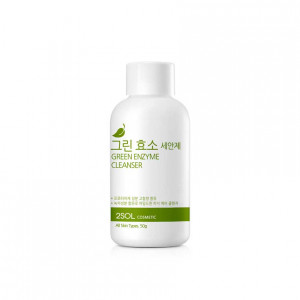 2SOL Green Enzyme Cleanser 50ml