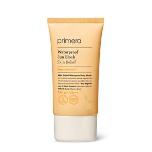 PRIMERA Skin Relief Skin Relief Waterproof Suncreen (SPF50+ PA+++) 70ml